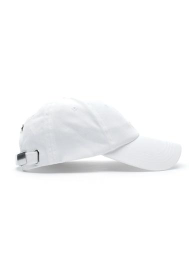 Nautica Şapka Beyaz